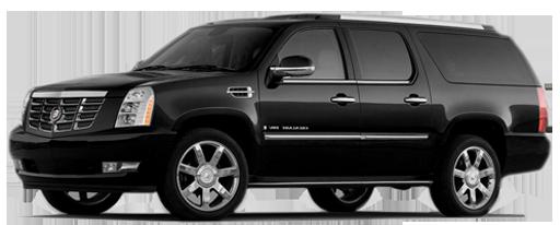 escalade limo rental