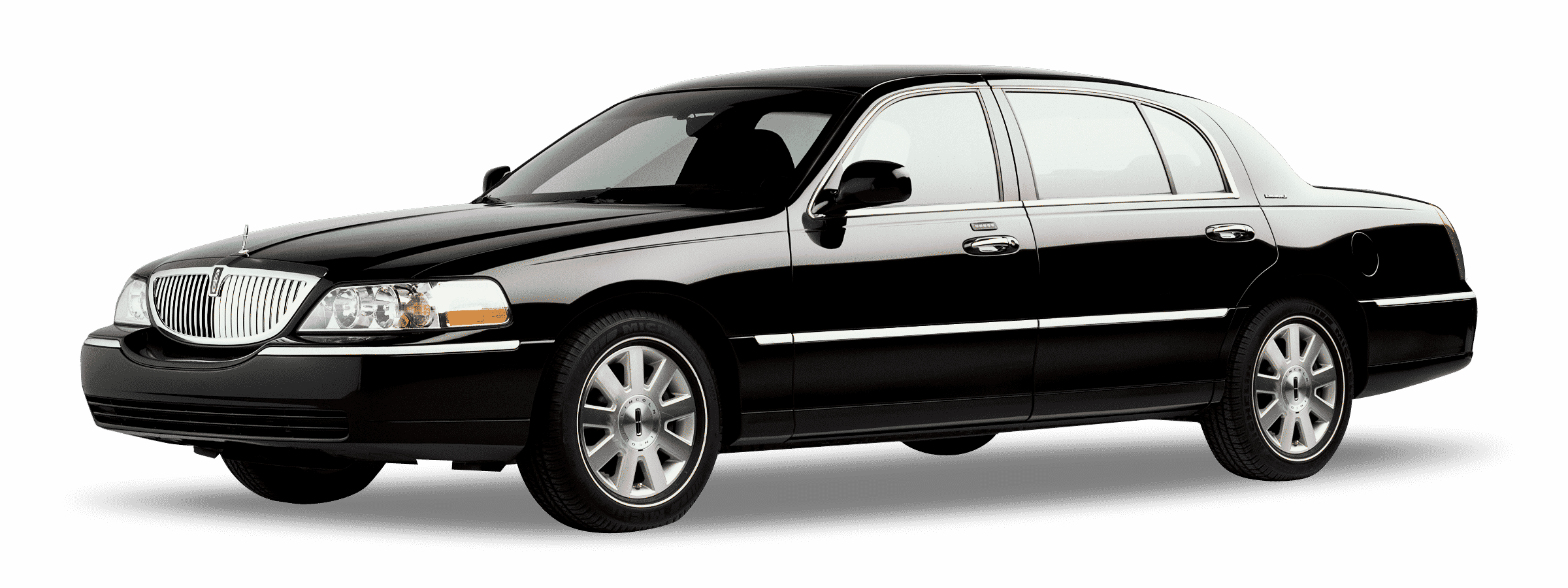 memphis airport limo